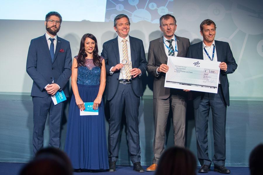 DLR Winner & Gunter Schreier