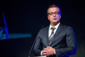 Thorsten Rudolph, AZO Anwendungszentrum