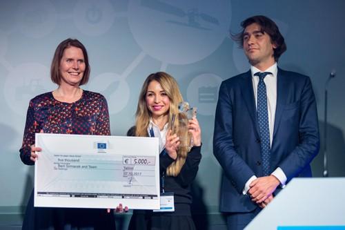 Winner B2B & Andreas Veispak