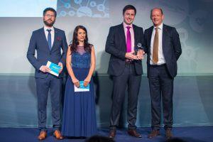 Winner T-Systems & Jury de la Mar