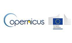 Copernicus & European Commission Logo