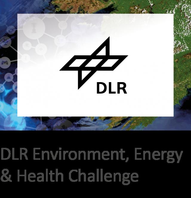 DLR Environment, Energy & Health Challenge