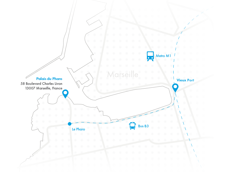 Awards Location 2018