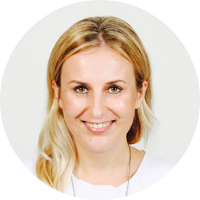 Agnieszka Lukaszczyk, Director of Policy – Europe, Planet