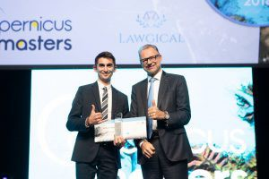 Copernicus Masters Overall Winner 2018