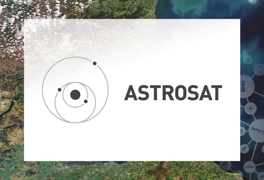 Copernicus Masters Astrosat Challenge