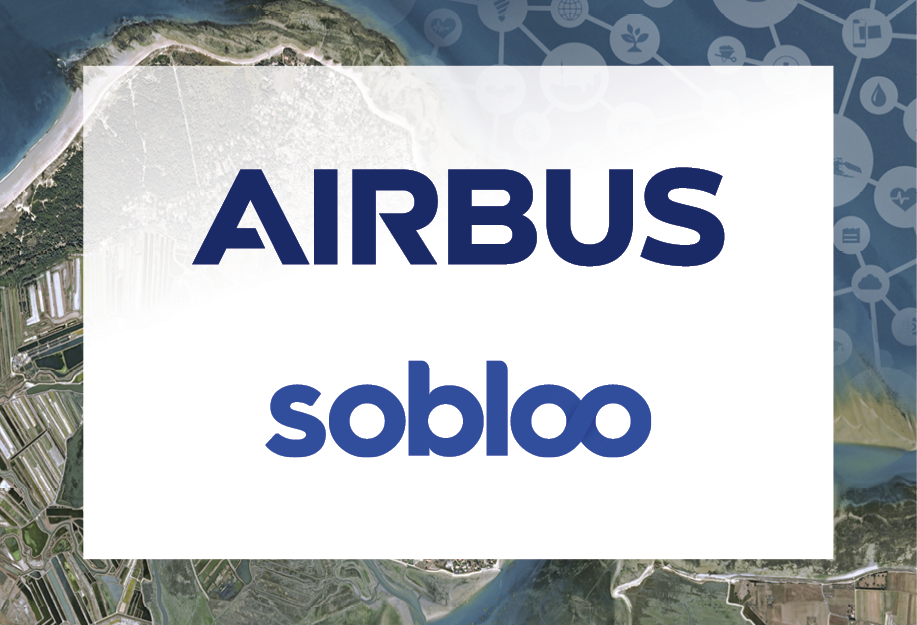 AIRBUS & sobloo Challenge