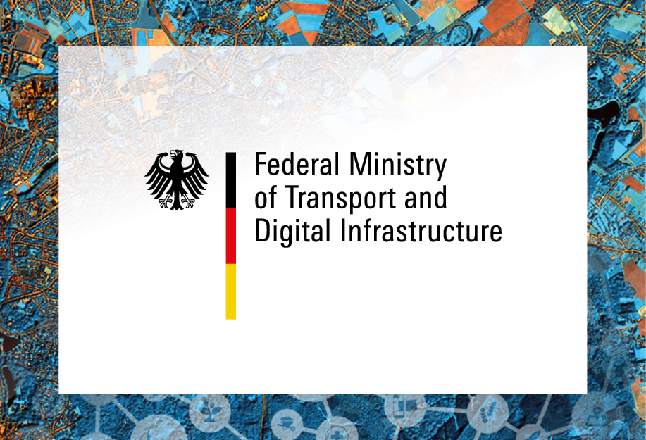 German Federal Ministry of Transport and Digital Infrastructure