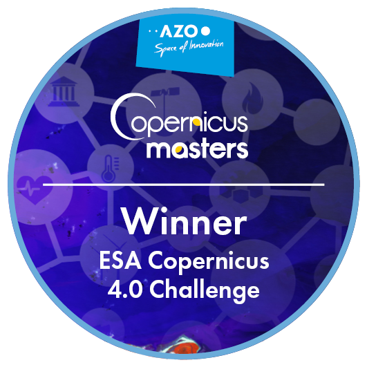 Label Winner ESA