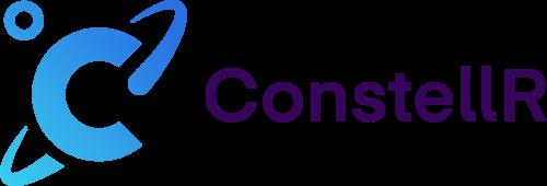 ConstellR Logo