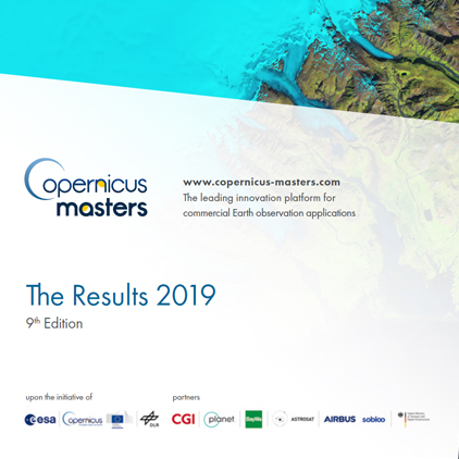 CopMa Results booklet 2019