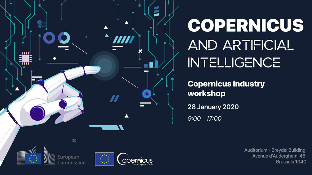 Copernicus & Artificial Intelligence 2020