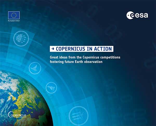 Copernicus in Action 2019