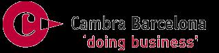Cambra Barcelona Logo