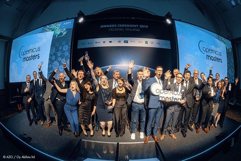 2019 Copernicus Masters all winners 2 Kopie