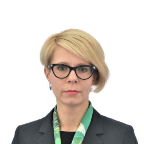 Egle Elena Sataite, Agency for Science, Innovation and Technology (MITA)