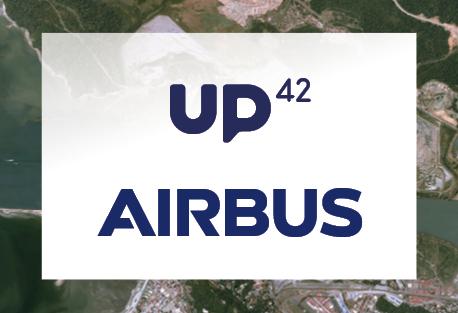 Airbus sobloo Multi-Data Challenge