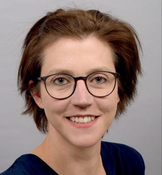 Eva Beckershoff, IHK Reutlingen