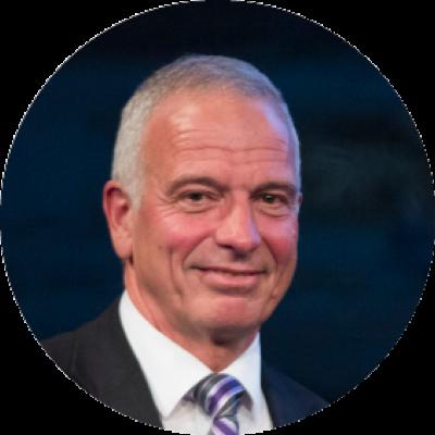 Dr Rolf-Dieter Fischer, Director of Technology Marketing, German Aerospace Center (DLR
