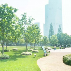 Urban Green from Earth Observation (U-GEO)