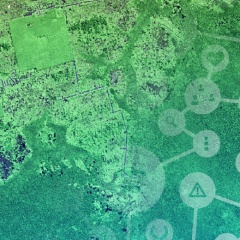 SCAMPER - Safeguarding a EUR Six Billion Global Food Resource from Space