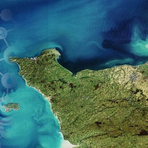 BALIST - The Nearshore Bathymetry Service from Space using Sentinel-1, -2